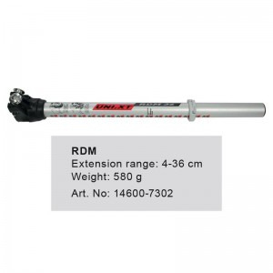 North Uni.XT RDM Extension