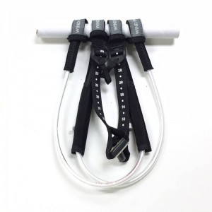 Wind Fans Harness Lines Adjustable