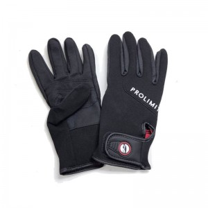 Prolimit Gloves Utility Long Finger
