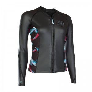 ION Neo Zip Top Women LS 2/1 CSK