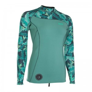 ION NEO TOP WOMEN 2/1 LS