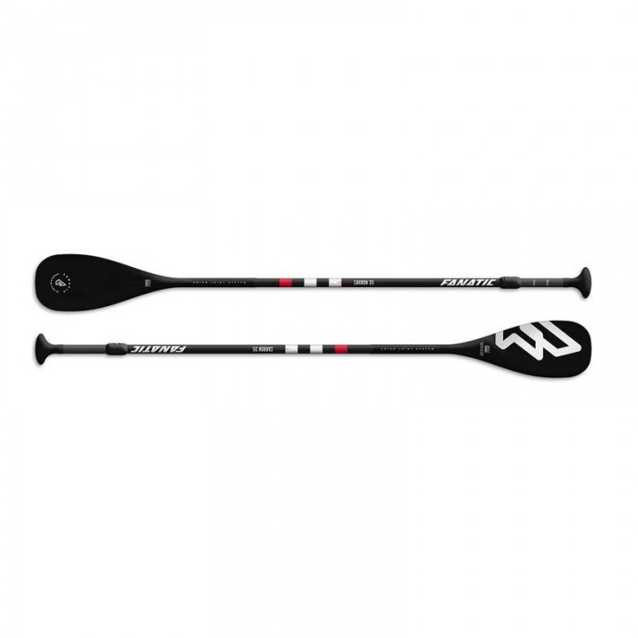 2019 Fanatic Carbon 35 Adjustable Paddle