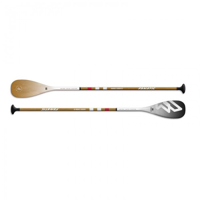 2019 Fanatic Bamboo Carbon 50 Paddle