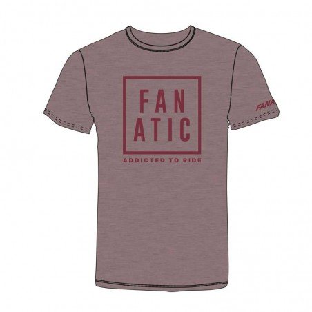 "Fanatic Tee ""Boardriding"""