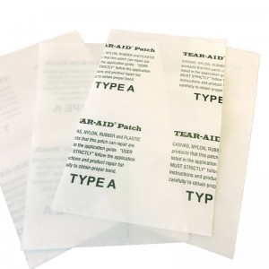 TEAR-AID® Type A Patch