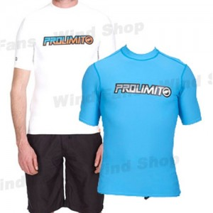 Prolimit Rashguard Multilogo SA