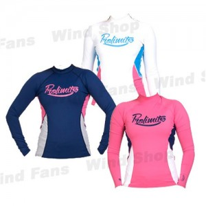 Pro-Limit Rashguard Pure Girl LA