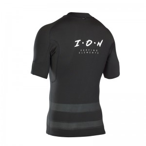 ION Thermo Top Men SS
