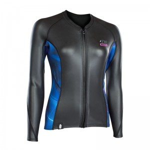 ION Neo Zip Top Women LS...