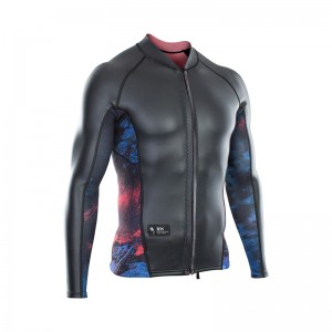 ION Neo Zip Top Men LS 2/1...
