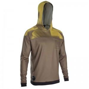 ION Wetshirt Hood Men LS