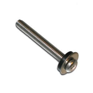 Fin Screw Set (6mm)