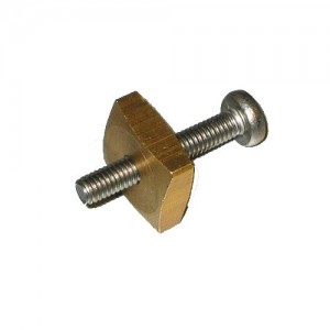 Fin Screw Set (US Fin)