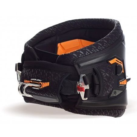 ION CS Freeride Kite Harness